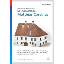 Casa în care s-a născut Matia Corvinul