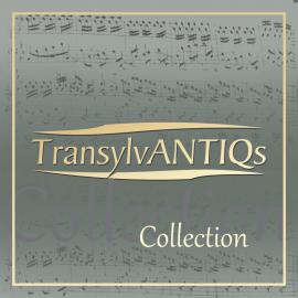 Colecţia TransylvANTIQs